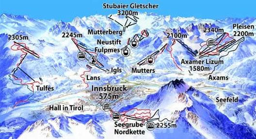 Innsbruck - Alpine Adventures - Luxury Ski VacationsAlpine ...