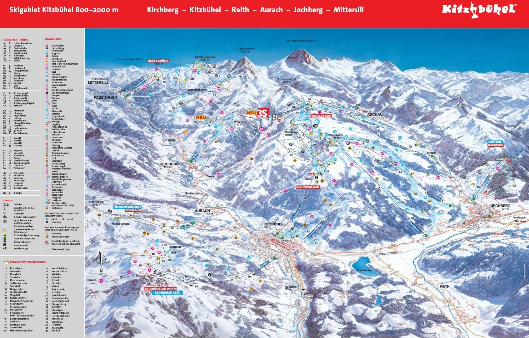 Beginner Archives - Alpine Adventures - Luxury Ski Vacation Travel ...