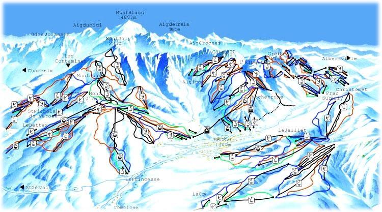 Megève - Alpine Adventures - Luxury Ski VacationsAlpine Adventures – Luxury Ski Vacation Travel ...