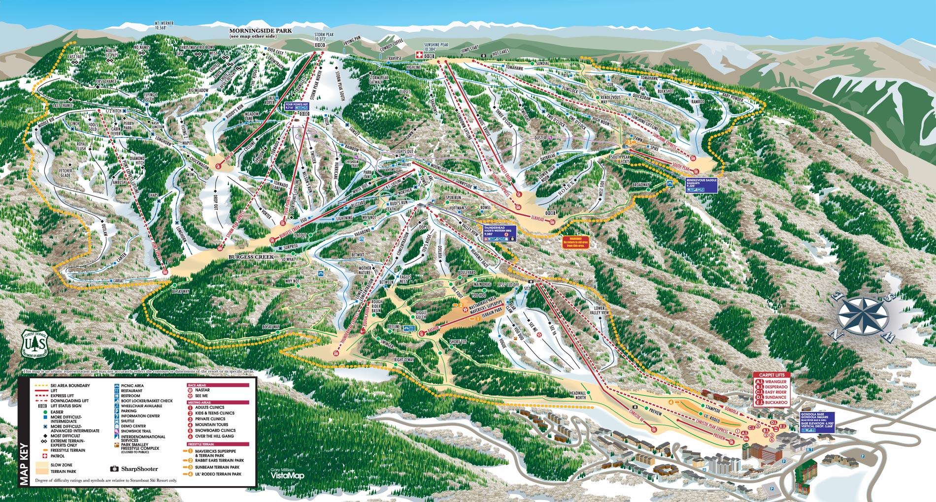 Steamboat Alpine Adventures Luxury Ski VacationsAlpine Adventures Luxur