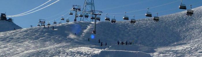 Davos & Klosters, Switzerland