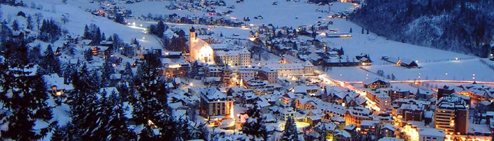 Ski holiday in Engelberg, heart of Switzerland. Find a variety of terrain to suit all levels of skiers.