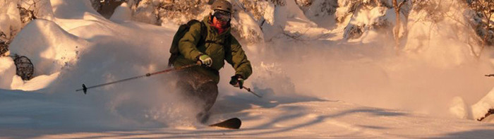 Jay Peak, a four season resort in Northern Vermont