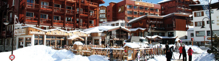 Tignes In the heart of Savoy, in France