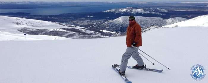 Ski One For Rick