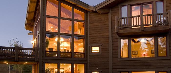 Deer Valley Resort Silver Lake Village