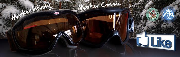SCAVENGER-HUNT goggles