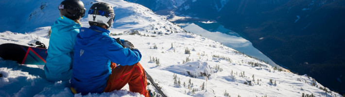 Located in the spectacular Coast Mountains of British Columbia, and just two hours north of Vancouver, Whistler is Canada's premier, year-round destination.