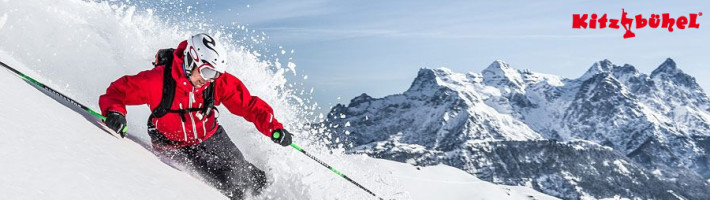 Kitzbuehel is one of the most popular ski resorts worldwide.