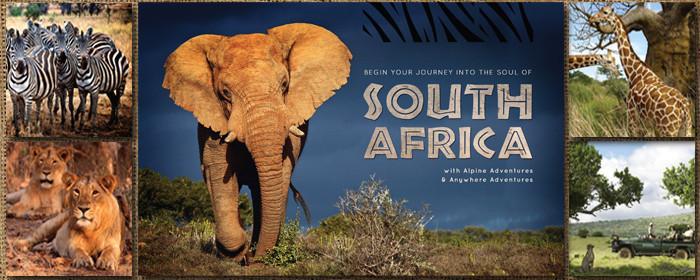 Afriski Ski Resort & Safari Africa - Start your Africa Adventure with Alpine Adventures!