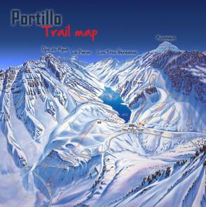 Portillo_trail_map