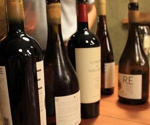 Chilean-wine