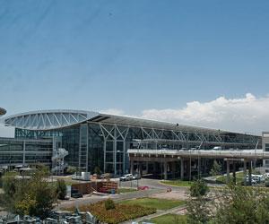 Comodoro Arturo Merino Benítez International Airport
