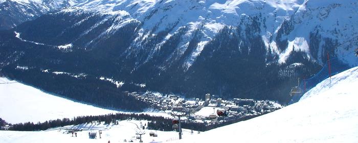 St-Moritz-view