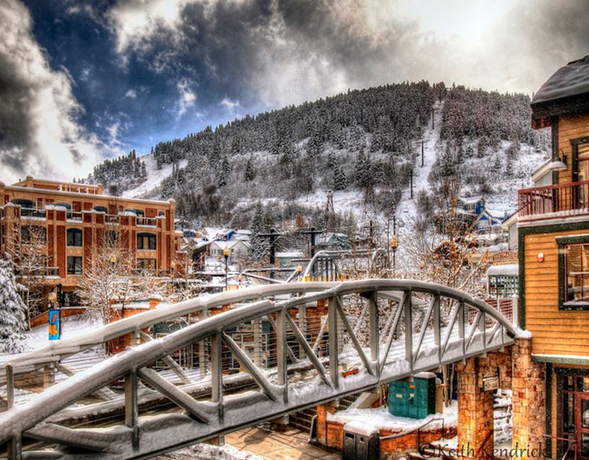 Early-season-in-the-ski-resorts