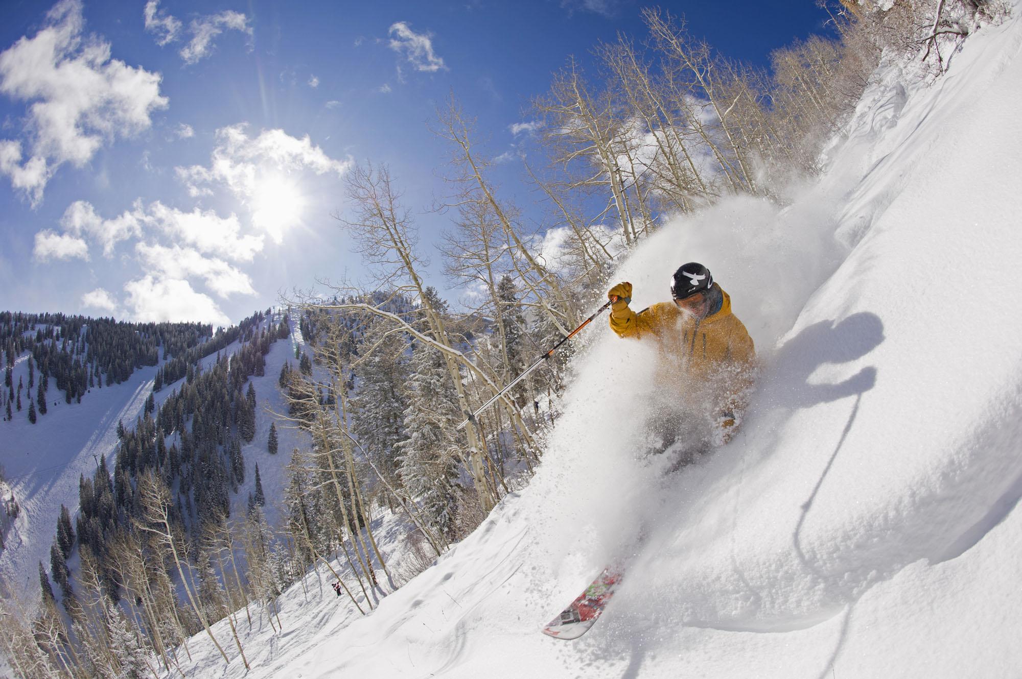 Aspen  Alpine Adventures  Luxury Ski VacationsAlpine