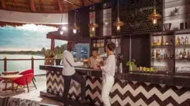 Club Med Aqua Gourmet Experience