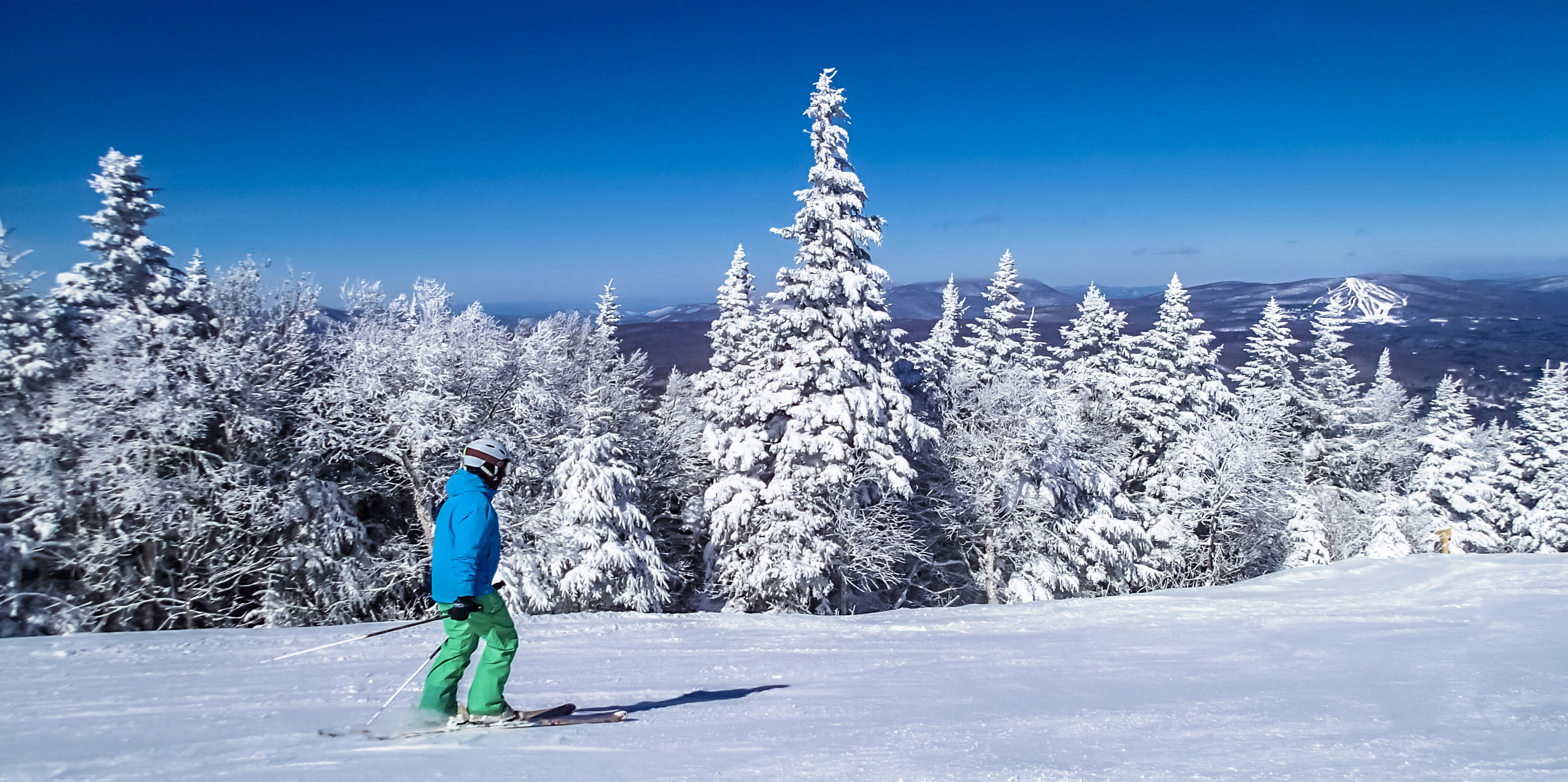 Ski Vermont  Alpine Adventures  Luxury Ski Vacation