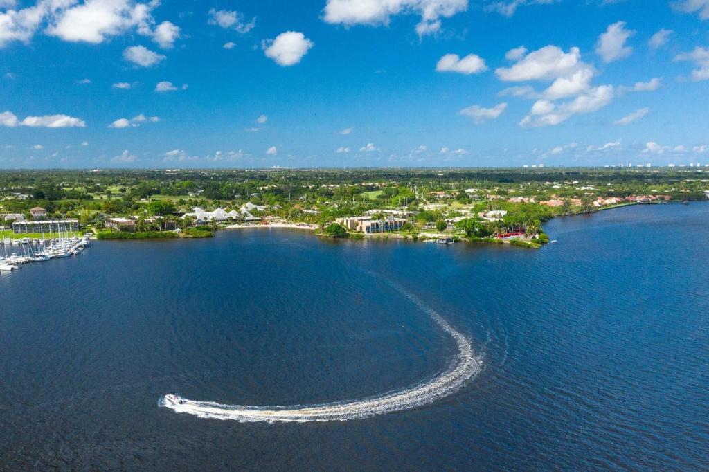 Club Med - Sandpiper Bay Florida