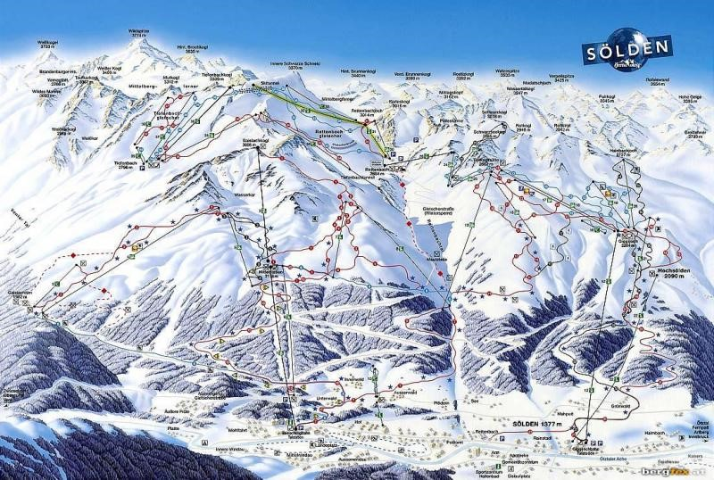 solden ski